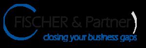 Logo Fischer und Partner